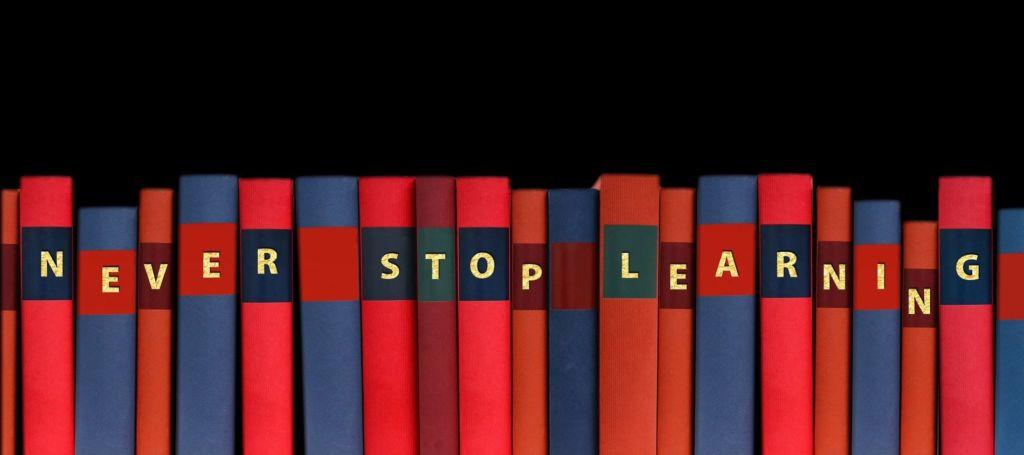 Titelbild Selbststudium als Dolmetscher