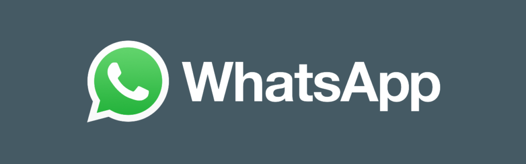WhatsApp Logo Thomas Baumgart